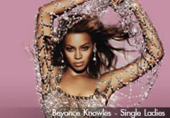 Beyoncé Knowles – Single Ladies