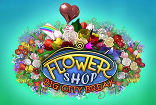 Flower Shop : Big City Break