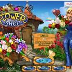 Flower Shop : Big City Break